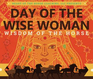 NEW Discount! - Day of the Wise Woman / Wisdom of the Horse by Chris Burnett