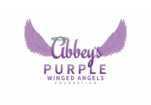 Chicks Connect 8th Birthday Featured Charity - Abbey's Purple Winged Angels Kim Metcalfe