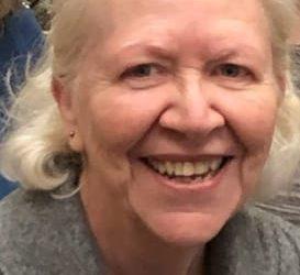 NEW Lifetime Member, Mary Kirkpatrick