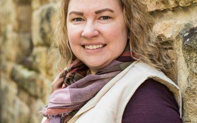 Member Stephanie Ford